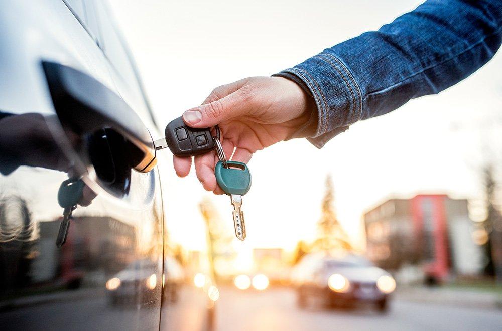 Auto: novità e anticipazioni del 2019 34 Auto: novità e anticipazioni del 2019