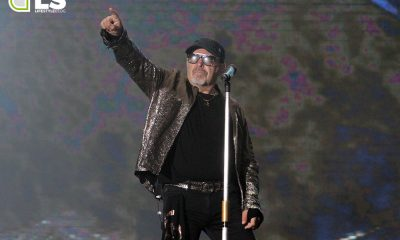 Vasco Rossi in concerto