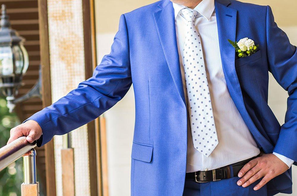Come vestirsi a un matrimonio 18 Come vestirsi a un matrimonio