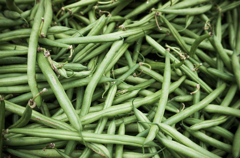 Fagiolini: proprietà benefici e calorie 34 Fagiolini: proprietà benefici e calorie