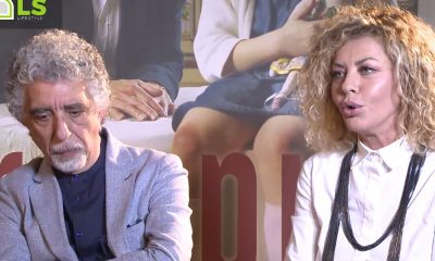 Intervista a Pino Calabrese ed Eva Grimaldi 54 Intervista a Pino Calabrese ed Eva Grimaldi