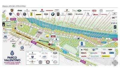 Salone dell'auto di Torino 2018: info e date 11 Salone dell'auto di Torino 2018: info e date