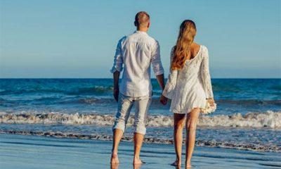 4 motivi per una vacanza romantica con il partner 40 4 motivi per una vacanza romantica con il partner