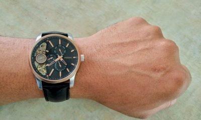 Gli orologi Fossil adatti per tutte le occasioni 38 Gli orologi Fossil adatti per tutte le occasioni