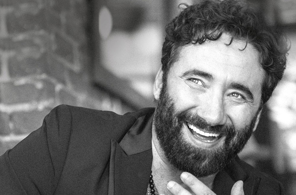 Tiromancino cover album Fino a Qui m - Tiromancino: intervista a Federico Zampaglione (Fino a qui)