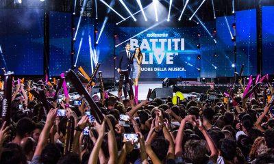 Battiti Live 2018: il cast di Melfi (22 luglio) 39 Battiti Live 2018: il cast di Melfi (22 luglio)