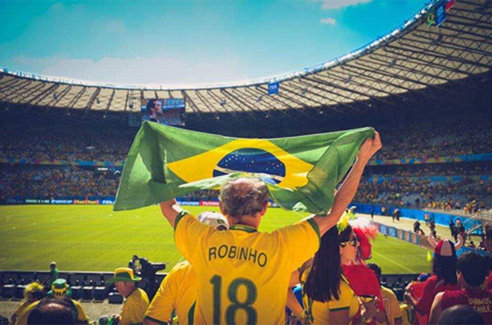 Coppa del Mondo - Brasile - Foto Pexels