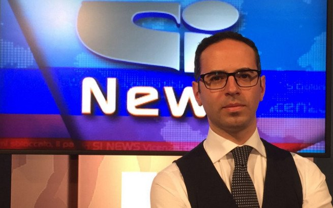 Michele Criscitiello: intervista al direttore di Sportitalia 8 Michele Criscitiello: intervista al direttore di Sportitalia