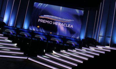 Premio Heraclea 2019: tutti i premiati 13 Premio Heraclea 2019: tutti i premiati