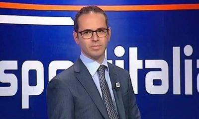 Michele Criscitiello: intervista al direttore di Sportitalia 40 Michele Criscitiello: intervista al direttore di Sportitalia