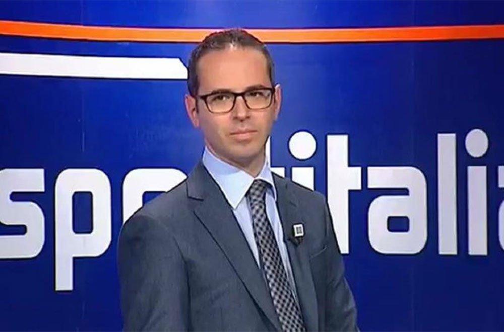Michele Criscitiello: intervista al direttore di Sportitalia 7 Michele Criscitiello: intervista al direttore di Sportitalia