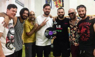 Negramaro, consegnato il Lifestyle Show Award 2018 41 Negramaro, consegnato il Lifestyle Show Award 2018