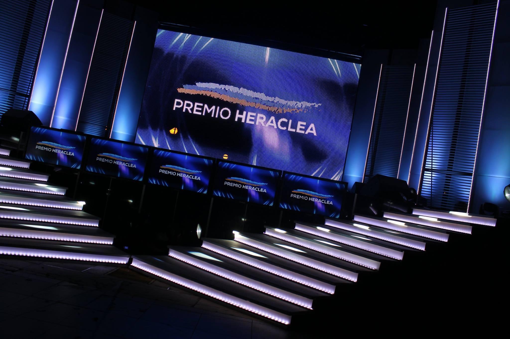 Premio Heraclea 2018 a Policoro (11 agosto) 34 Premio Heraclea 2018 a Policoro (11 agosto)