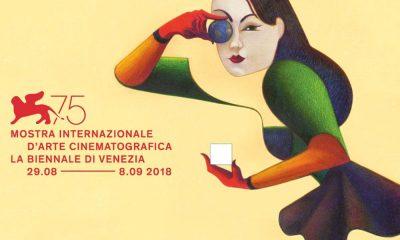 Festival di Venezia 2018: ecco i vincitori 42 Festival di Venezia 2018: ecco i vincitori