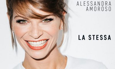 La Stessa: il nuovo singolo di Alessandra Amoroso 14 La Stessa: il nuovo singolo di Alessandra Amoroso
