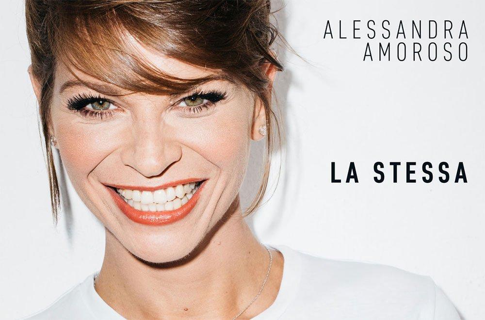 La Stessa: il nuovo singolo di Alessandra Amoroso 9 La Stessa: il nuovo singolo di Alessandra Amoroso