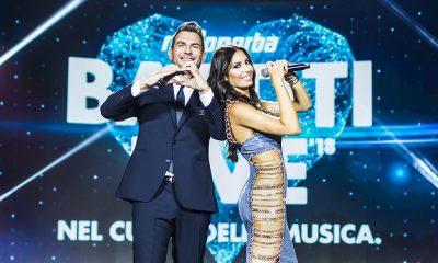 Battiti Live 2018: su Italia 1 la seconda puntata (9 agosto) 19 Battiti Live 2018: su Italia 1 la seconda puntata (9 agosto)