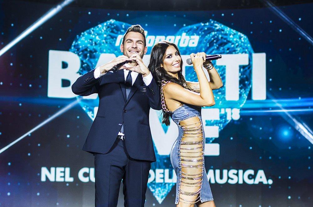 Battiti Live 2018: su Italia 1 la seconda puntata (9 agosto) 34 Battiti Live 2018: su Italia 1 la seconda puntata (9 agosto)