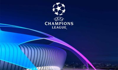 Champions League, i gironi 2018/2019 50 Champions League, i gironi 2018/2019