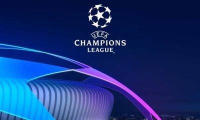 Champions League 2019/2020: i gironi delle italiane 36 Champions League 2019/2020: i gironi delle italiane