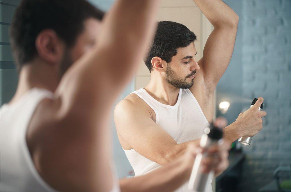 Stop ai cattivi odori: scegli il deodorante giusto! 6 Stop ai cattivi odori: scegli il deodorante giusto!