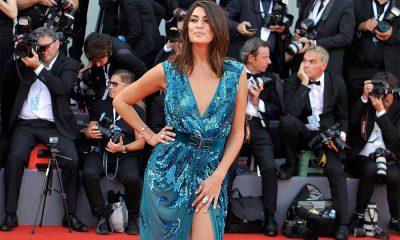 Venezia75, Premio Diva e Donna dell'anno a Elisa Isoardi 62 Venezia75, Premio Diva e Donna dell'anno a Elisa Isoardi
