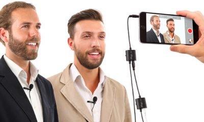 Come fare video interviste con lo smartphone - AUDIO 30 Come fare video interviste con lo smartphone - AUDIO