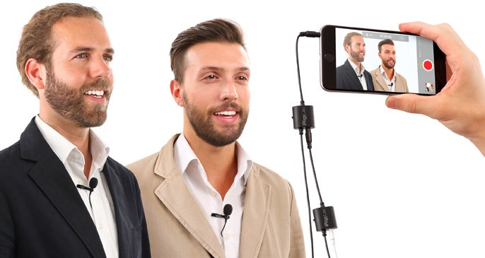 Come fare video interviste con lo smartphone - AUDIO 19 Come fare video interviste con lo smartphone - AUDIO