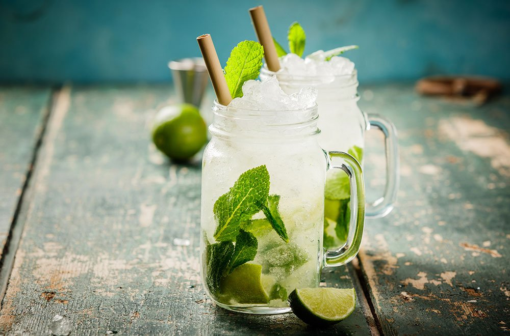 Il Mojito è il cocktail più social dell'estate 2018 15 Il Mojito è il cocktail più social dell'estate 2018