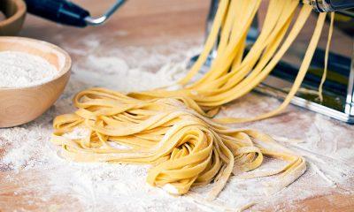 Pasta fresca: i formati 18 Pasta fresca: i formati