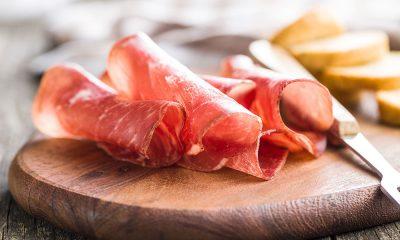 Le varietà di Prosciutto Crudo 52 Le varietà di Prosciutto Crudo
