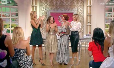 A Quelle Brave ragazze si festeggia Valeria Graci 40 A Quelle Brave ragazze si festeggia Valeria Graci