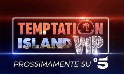 Temptation Island Vip 2018: ecco il cast 9 Temptation Island Vip 2018: ecco il cast
