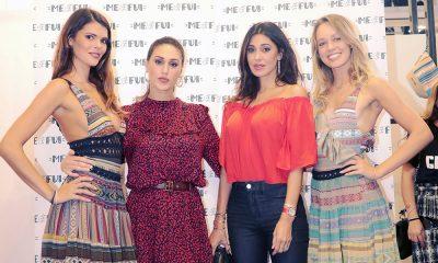 Belen e Cecilia Rodríguez presentano la collezione 2019 10 Belen e Cecilia Rodríguez presentano la collezione 2019