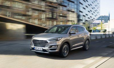 Nuova Hyundai Tucson: caratteristiche e prezzi 54 Nuova Hyundai Tucson: caratteristiche e prezzi