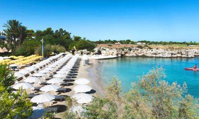 La migliore spiaggia italiana 2019 è a Polignano 8 La migliore spiaggia italiana 2019 è a Polignano