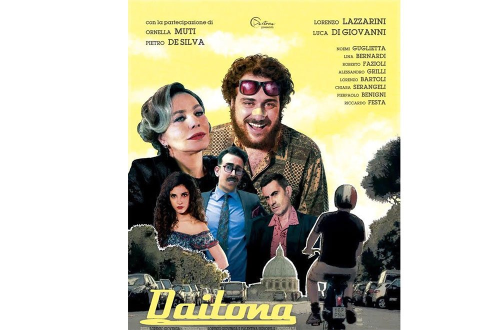 Daitona: il film conquista la Spagna! 34 Daitona: il film conquista la Spagna!
