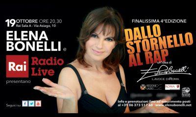 Elena Bonelli: Dallo stornello al rap 44 Elena Bonelli: Dallo stornello al rap