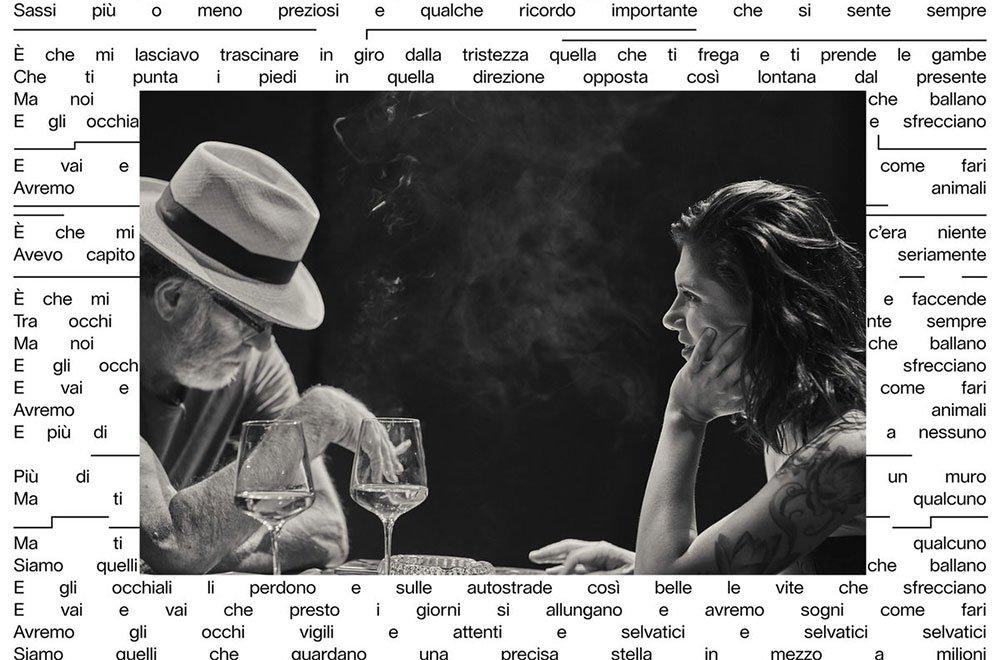 Elisa: Quelli che restano, nuovo singolo con De Gregori 6 Elisa: Quelli che restano, nuovo singolo con De Gregori