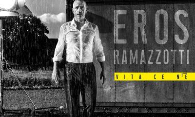 Eros Ramazzotti annuncia il nuovo album 48 Eros Ramazzotti annuncia il nuovo album