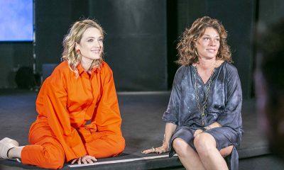 """Carolina Crescentini racconta Krizia a """"Illuminate"""" 34 Carolina Crescentini racconta Krizia a """"Illuminate"""""""