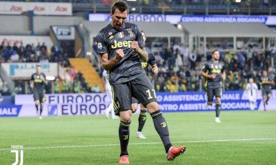 Serie A 2018/2019: la Juventus vola 8 Serie A 2018/2019: la Juventus vola