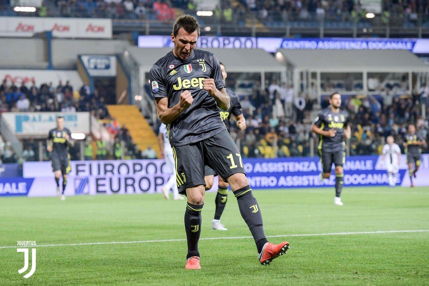 Serie A 2018/2019: la Juventus vola 9 Serie A 2018/2019: la Juventus vola