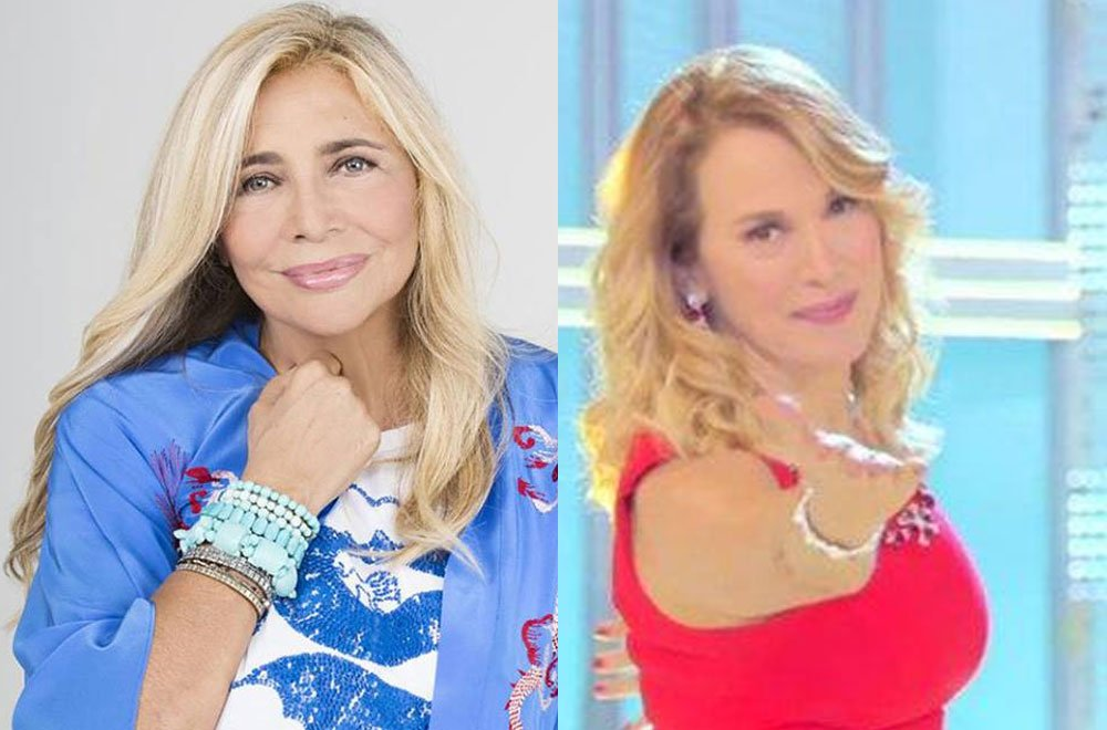 mara venier barbara durso - Ascolti tv, Mara Venier batte Barbara D'Urso
