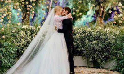 Chiara Ferragni - Fedez: il matrimonio più social dell'anno 76 Chiara Ferragni - Fedez: il matrimonio più social dell'anno