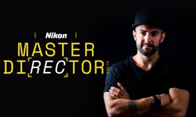 Nikon Master Director, il social talent show per foto e video 46 Nikon Master Director, il social talent show per foto e video