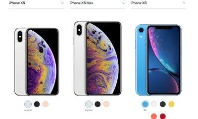 I nuovi iPhone: caratteristiche, foto e prezzi 25 I nuovi iPhone: caratteristiche, foto e prezzi