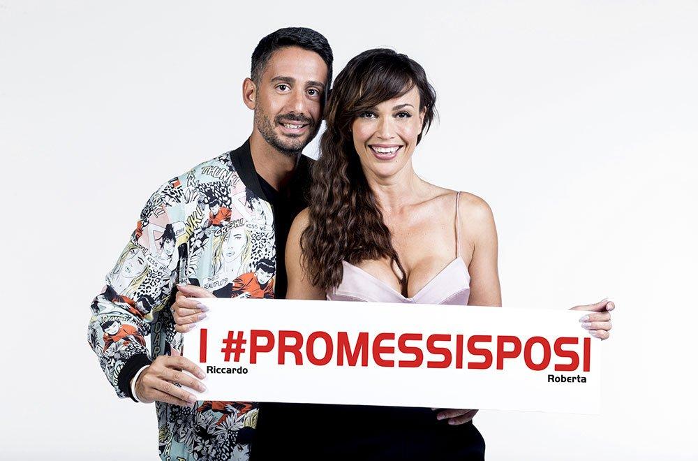 pechino express i promessi sposi - Pechino Express: I PROMESSI SPOSI (Roberta Giarrusso e Riccardo Di Pasquale)