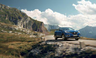 Renault: il nuovo SUV Kadjar. Tutte le caratteristiche 50 Renault: il nuovo SUV Kadjar. Tutte le caratteristiche