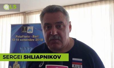 La Russia ai Mondiali di Volley 2018 66 La Russia ai Mondiali di Volley 2018
